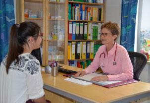 Kinderarztpraxis München Behandlungsspektrum 5