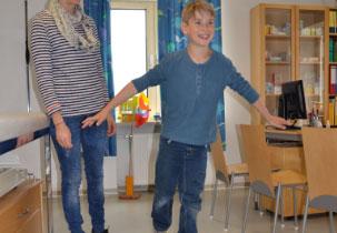 Kinderarzt Kinderarztpraxis München Behandlungsspektrum Vorsorgeuntersuchung